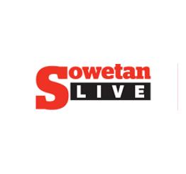 New Sowetan Live Logo